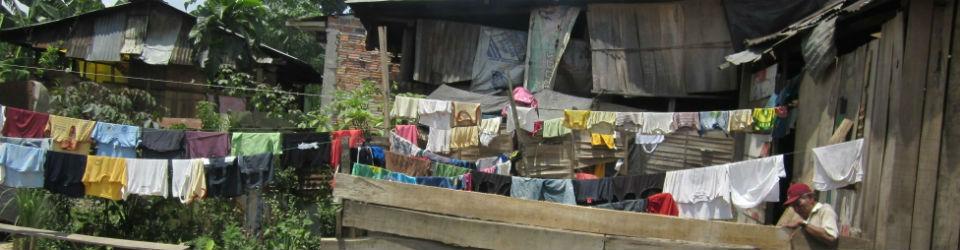 El Manguaré zorgt voor identiteit, vroegtijdige stimulatie en beter onderwijs voor de kinderen van Iquitos, Peru