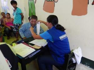 geboortebewijs uitgifte iquitos