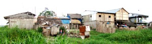Iquitos in beeld