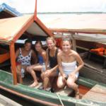 weekendtrip volunteer Iquitos