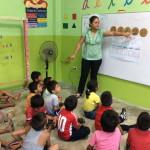 voorbereidend onderwijs el manguare preschool