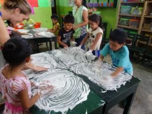 creatief leren Iquitos
