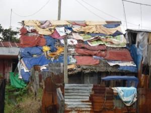 huisje Iquitos