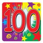 100 euro voor Tineke's sponsoractie