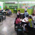 Spreekuur Nederlandse artsen in Iquitos