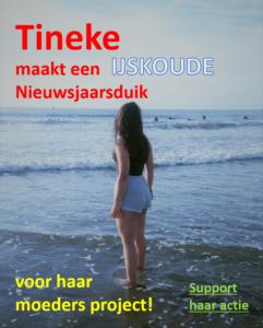 Sponsoractie Tineke